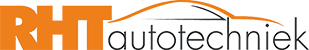 RHT Autotechniek Logo